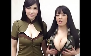 Anri Okita and Hitomi Tanaka League together Completo: http://srt.am/7PmLfE