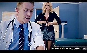 Brazzers - Doctor Adventures - (Samantha Rone, Danny D) - Doctors Without Boners