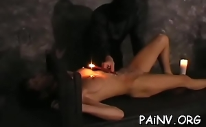 Young slut acquires facefucked and sits on big cock