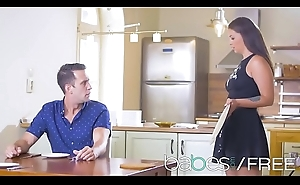 THE GOOD Tie the knot featuring (Angelina Brill, Kai Taylor)