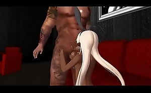Second Life - Shawnie'_s Diary 1