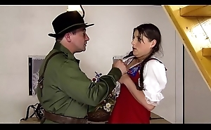 Be imparted to murder Price of Protection.BDSM movie.Hardcore bondage sex.