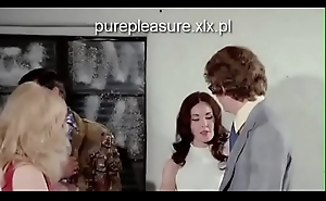 Marilyn And Be imparted to murder Senator (1975) Vintage Porn Movie
