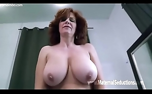 Andi James round MOM HAS SEX WITH SON