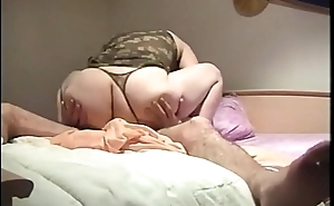 Amateur dam fuck her man on libcam.com