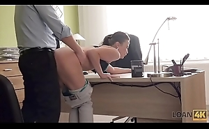 LOAN4K. Talented damsel absolutely likes sex