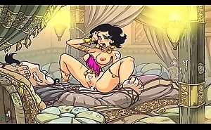 Princess Trainer Gold Edition Uncensored Fixing 32